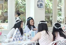 Ms Venda Birthday Party by Blue Jasmine Restaurant