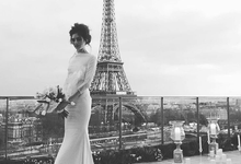 An overview of our weddings and events. by Luxe Paris Events