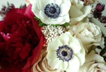 Bouquets by House of Bloom