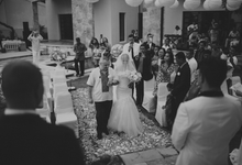 Christian & Maryna's Intimate Wedding by Delapan Bali Event & Wedding