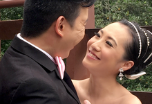 Gabriela Pre-Wedding Shoot by Stephy Ng Makeup and Hair
