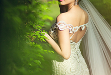 OUR PROJECT by TS BRIDAL BALI