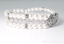 Bridal Bracelet by BRIDE GLAMOR LLC