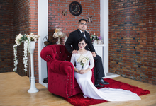 Pre-weddding of D + F by Andri Sormin Photography
