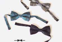 New collection for prints by Take A Bow Tie