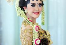Adat JAWA by LCK Makeup Artist
