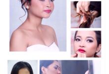 Wedding by Anita Caroline - Makeup Artist
