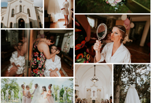 Vivien's wedding day by Peter Simon Photography