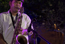 Destar Band (Pop, Jazzy Ethnic) for AMADEUS Awards  by BALI LIVE ENTERTAINMENT
