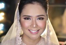 Putri's Pengajian Makeup by Switha Plays Makeup