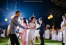 Wedding Reception at Ijen, Banyuwangi by Orange Organizer