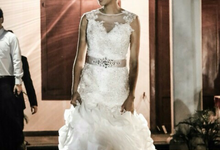 Bride Cheryl by Angel Kim Makeup Artist