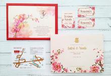 Yanto + Tatri by Caramel Card