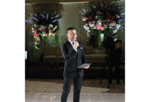 WEDDING MC by Daddo Parus