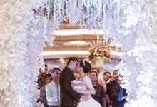 Ronny & Mellissa Wedding by Ace of Creative