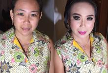 Makeup Wedding, Prewedding, Party, etc by Cantika Makeup