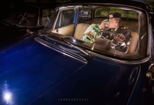 Prewedding S n E by redboxphotos