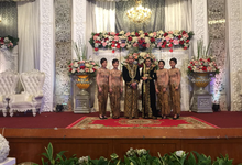 Fida Angga Wedding by Serenity wedding organizer