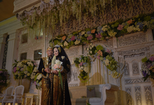 The Wedding Of Dena & Cahya by AIKON Photography