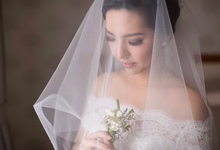 Marietta & Anthony by Theiya Makeup Artistry