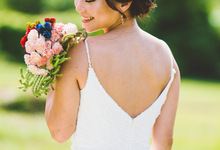 Styled Shoot  by Stalks of Love