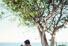 Yen❤Rohit ~Bintang Pre-Wedding by Jen Lim Makeup Artist
