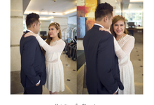 Mandy + Kristine Wedding by Ecka Vargas Photography
