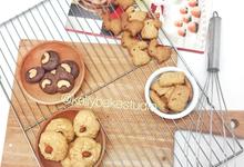 Cookies box  by Mainichi