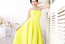 Photoshoot New Prewedding Collection by WuSisters by Vero Wu