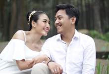 Fera & Argha Prewed by Double You Wedding