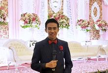 Berbagai macam Wedding by Adyra Professional MC