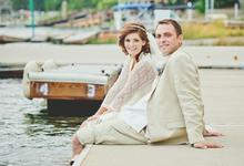 Dan & Sara by Vronskiy Photography
