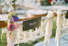 Wedding Honor+grace by Astina Photography