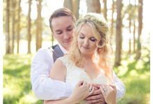 Weddings + Love by Tranquility Photography