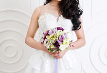 Bridal Makeup 2016 by GG Make Up Artist