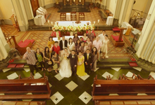 Portfolio drone footage by Arbow Cinematoghraphy
