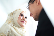 Arisya & Rabani by azri ali photography