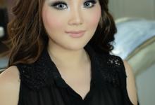 Prewedding Photoshoot by Fedya Make Up Artist