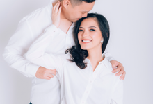 Pre-wed Shoots by Laksari Mahadewi