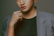 Beauty Shoot by Areta Kristi Makeup Artist