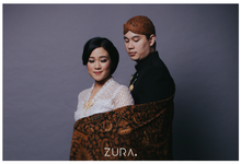 The Journey of Rossy + Irvan by itszuraphoto