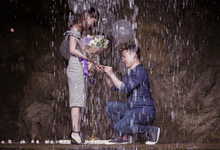 Proposal by Forever in His Grace Photography