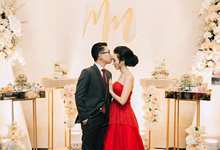 The Traditional Proposal Of Maria & Michael by PROJECT ART PLUS Wedding & More