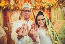 Wedding - Nicko & Denisa by Lime Photography