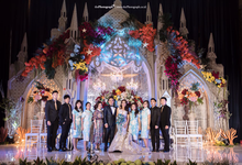 Andrew Sisca Wedding by Forever Planner