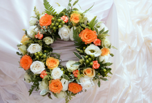 Bespoke Flower Bouquets by A. Floral Studio
