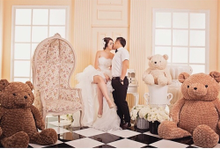 Indoor Prewedding by Tefillah Wedding