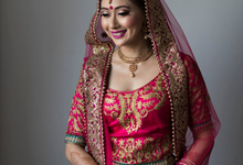 Nikki & Dominique - Wedding Day by Subra Govinda Photography