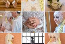 The Wedding Ade & Randy by Get Married Photography