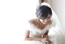 Eko & Cynthia Wedding Day by Yogie Pratama